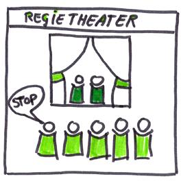 Regietheater
